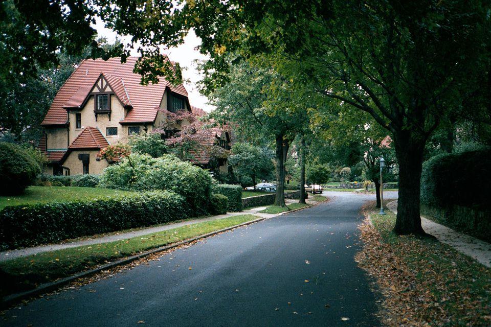 Short Hills Garden Apartments
