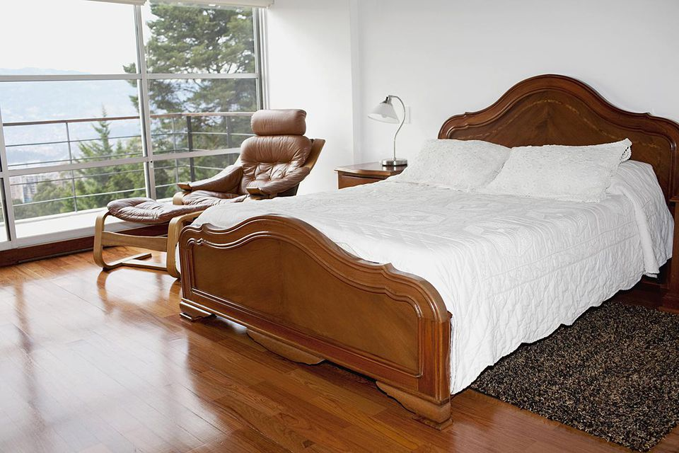 Laminate flooring in bedrooms for Best laminate flooring for bedrooms