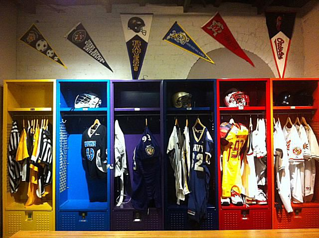 Sports Legends Museum