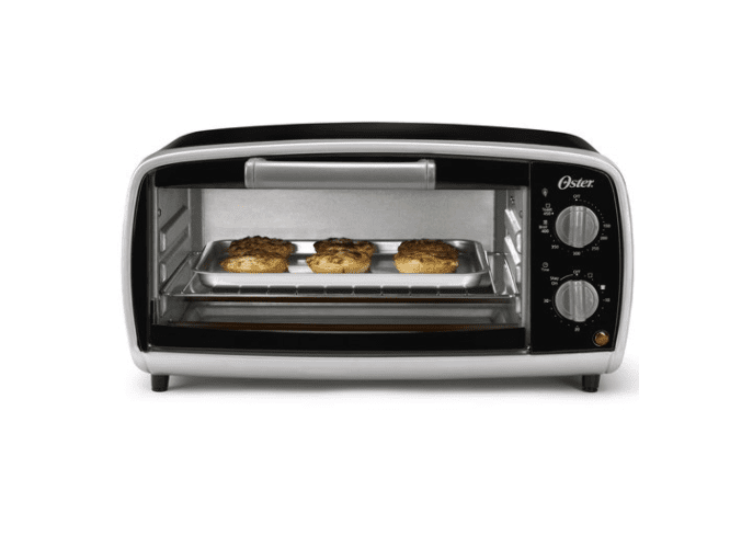 The 8 Best Toaster Ovens to Buy in 2018