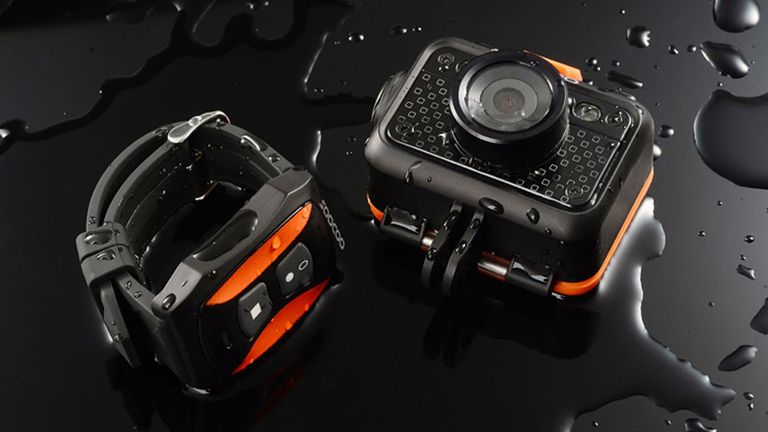 Soocoo S60 action camera