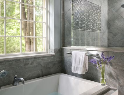 Quartz Shower Surround Cost