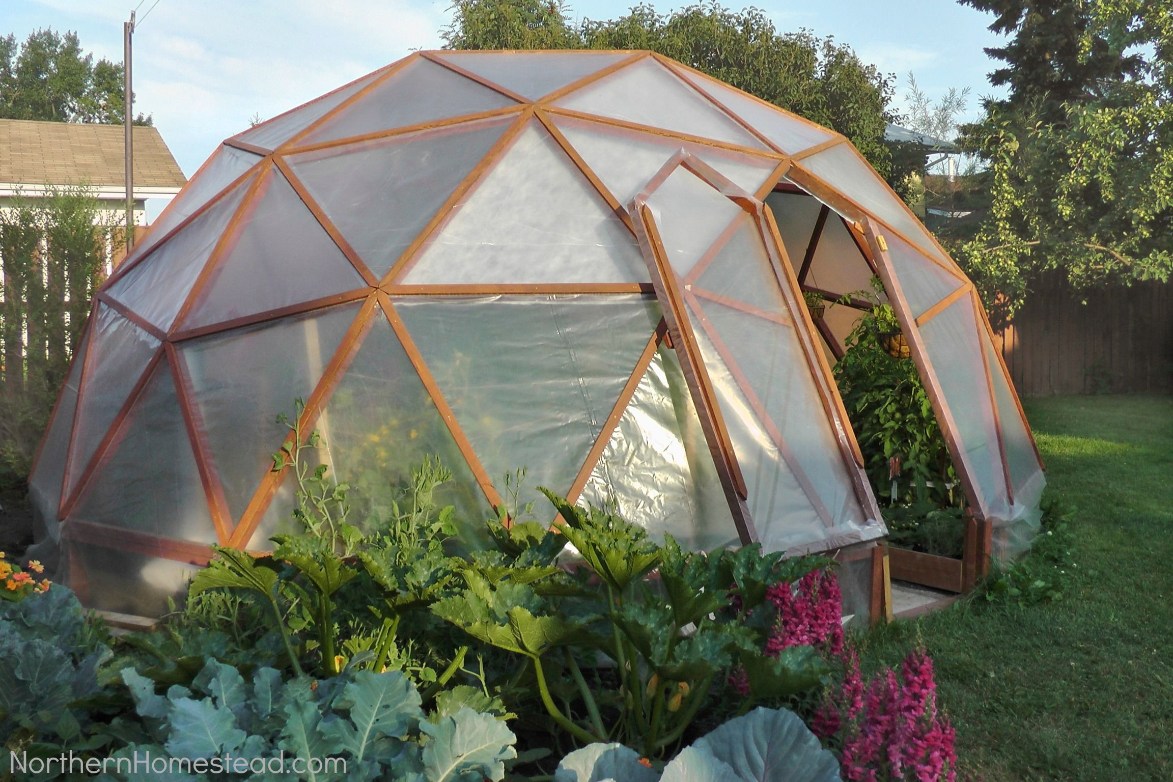 11 free diy greenhouse plans solutioingenieria Gallery