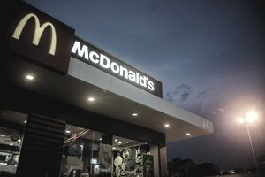McDonald's Seeks Franchise Partners In Malaysia