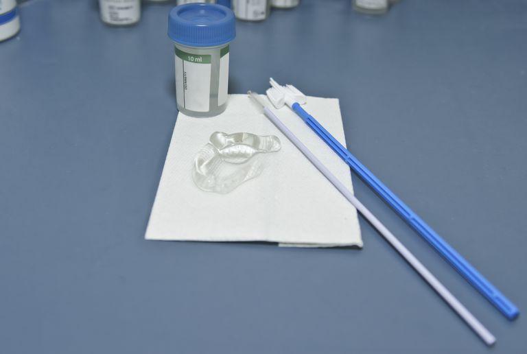pap smear medical test