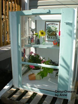 11 free diy greenhouse plans free mini greenhouse plan from design dreams by anne solutioingenieria Images