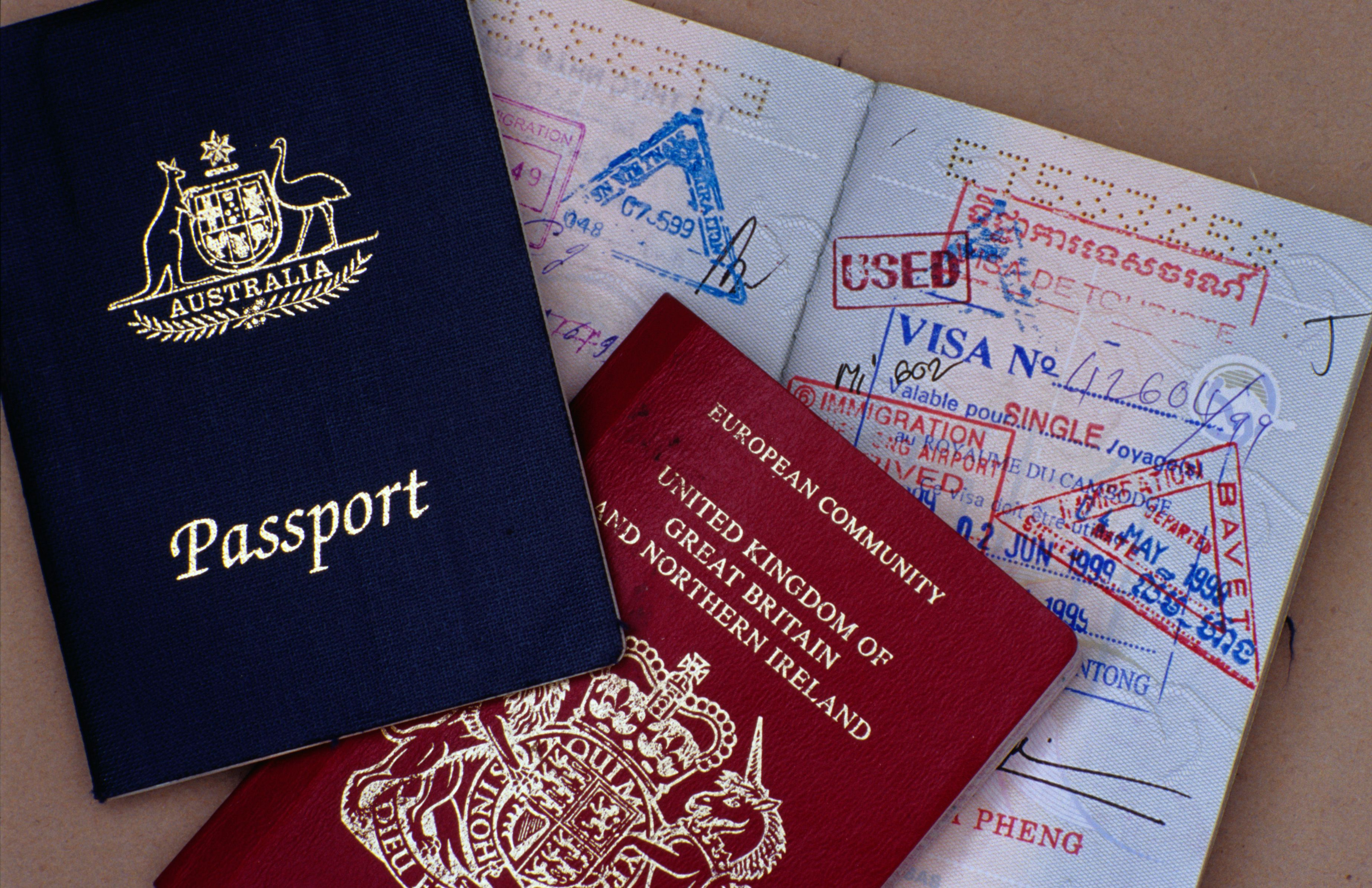 When you need a tourist visa for the netherlands ccuart Images