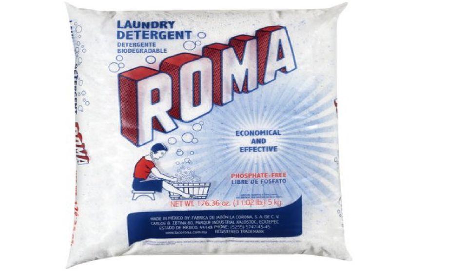 Roma large