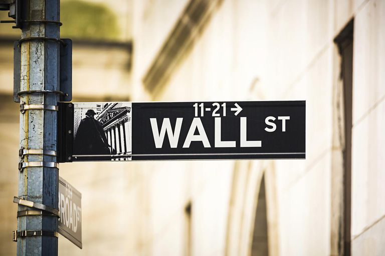 Morgan Stanley is an established Wall Street name.