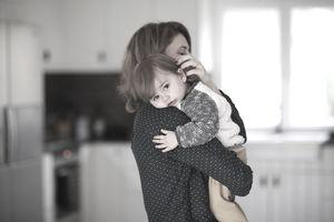 motherhood penalty
