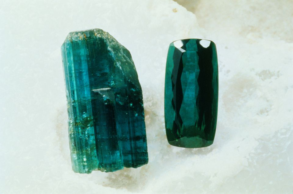 Interesting Emerald Facts