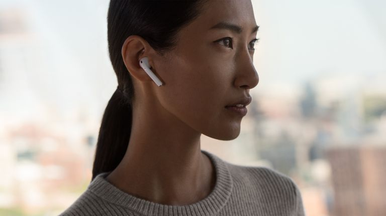 Apple AirPods Will Also Work With Apple TV