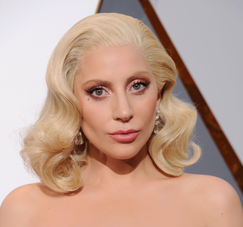 Gaga pics pics 92