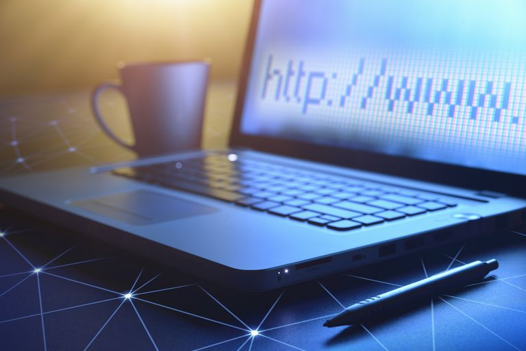 Picking a good domain name can increase your chances of success online.