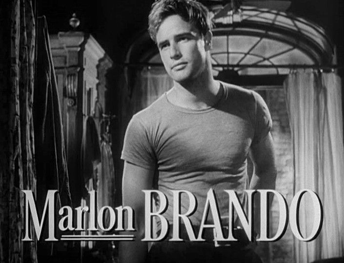 a review of the short film streetcar stories Some critics say a streetcar named desire has the best-ever acting in a hollywood movie it certainly shows why the dynamic young marlon brando become a legend (and that was despite increasing eccentricities, scandals and grotesque career choices.