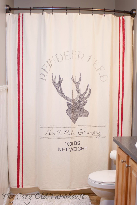 Holiday bathroom decorating ideas - Holiday Bathroom Decor