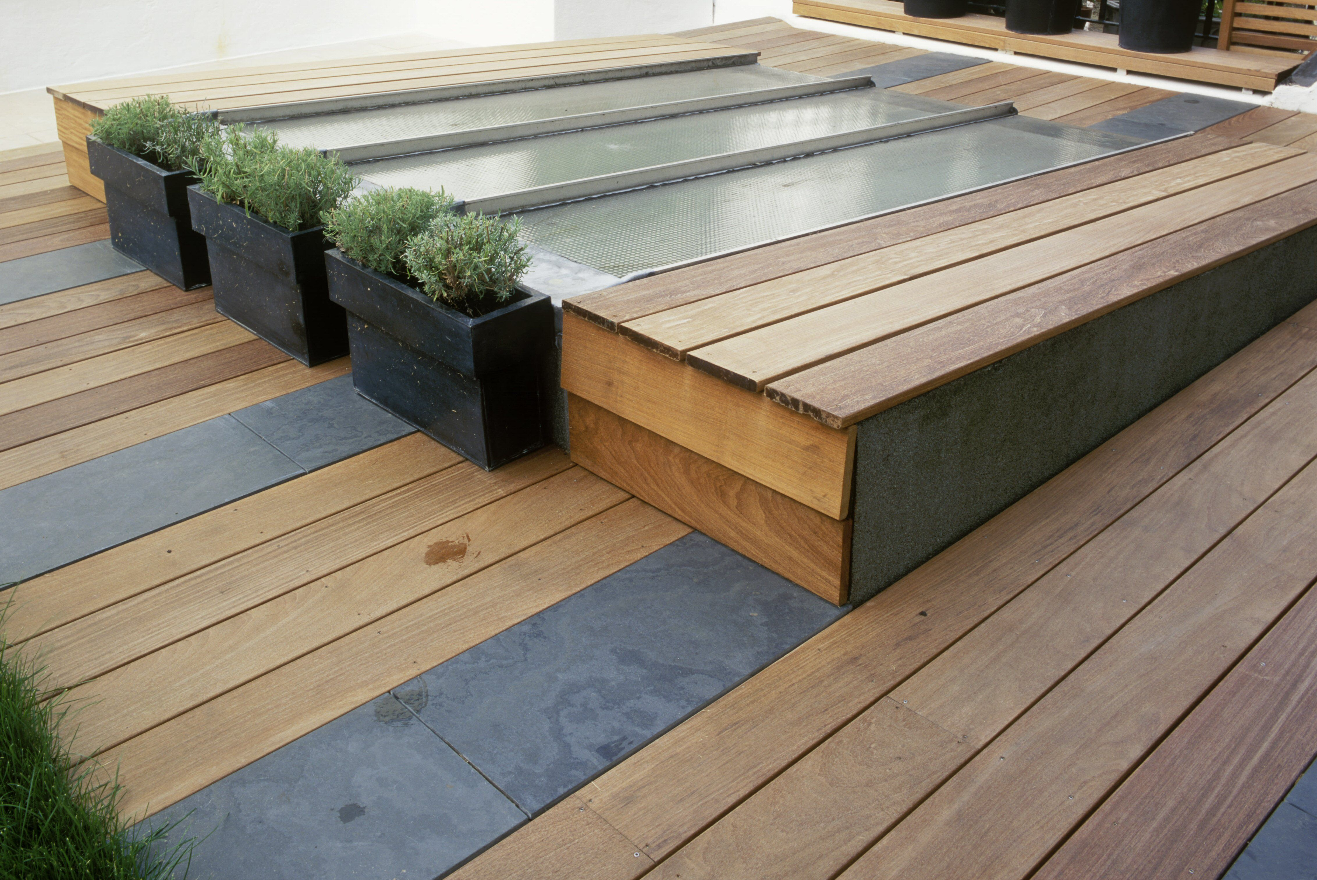 The best woods for decks and porches baanklon Choice Image