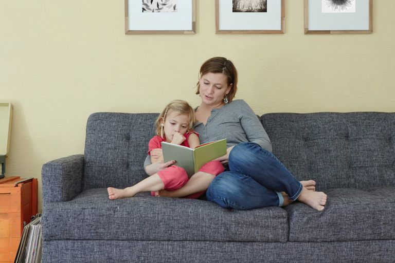 Spending time with your child is a simple way to reduce behavior problems.