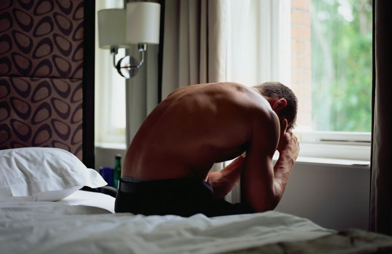 I got Severe Withdrawal Symptoms. Are You Experiencing Alcohol Withdrawal?