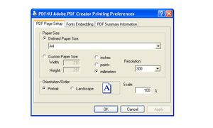 free software to create pdf files