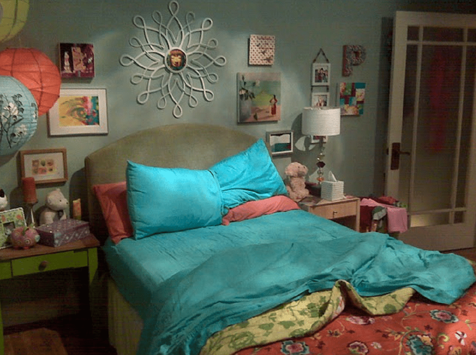 10 Best Bedrooms in Television Shows
