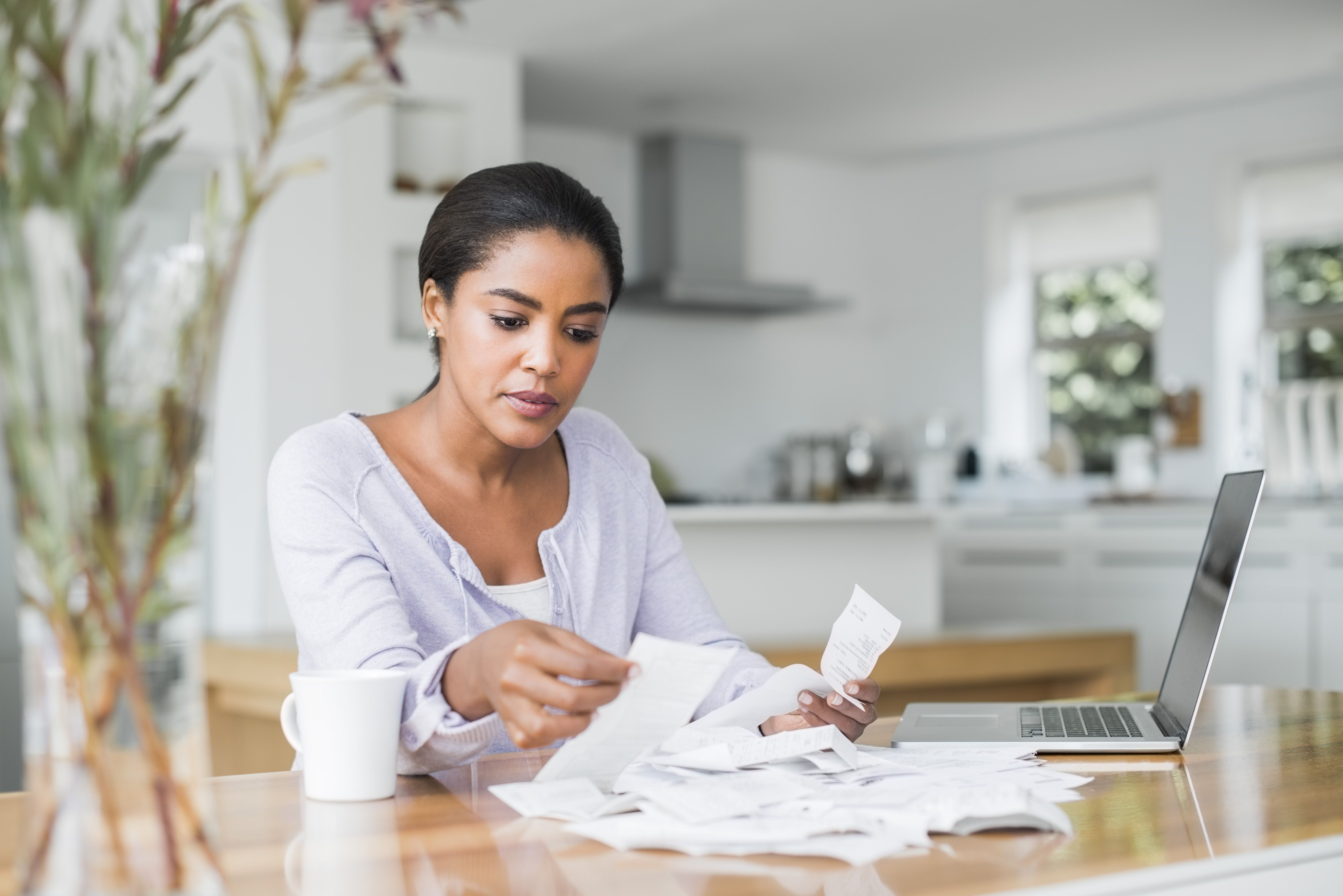 Frugal Tips to Create a Bare Bones Budget