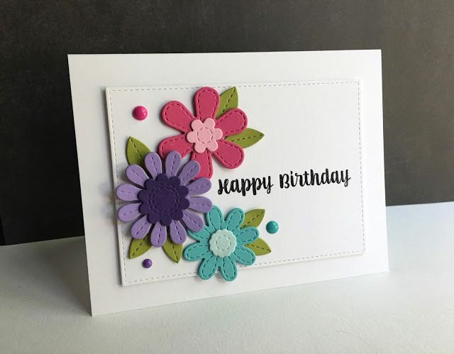 Easy Birthday Cards For Friends ~ Of the best diy birthday cards