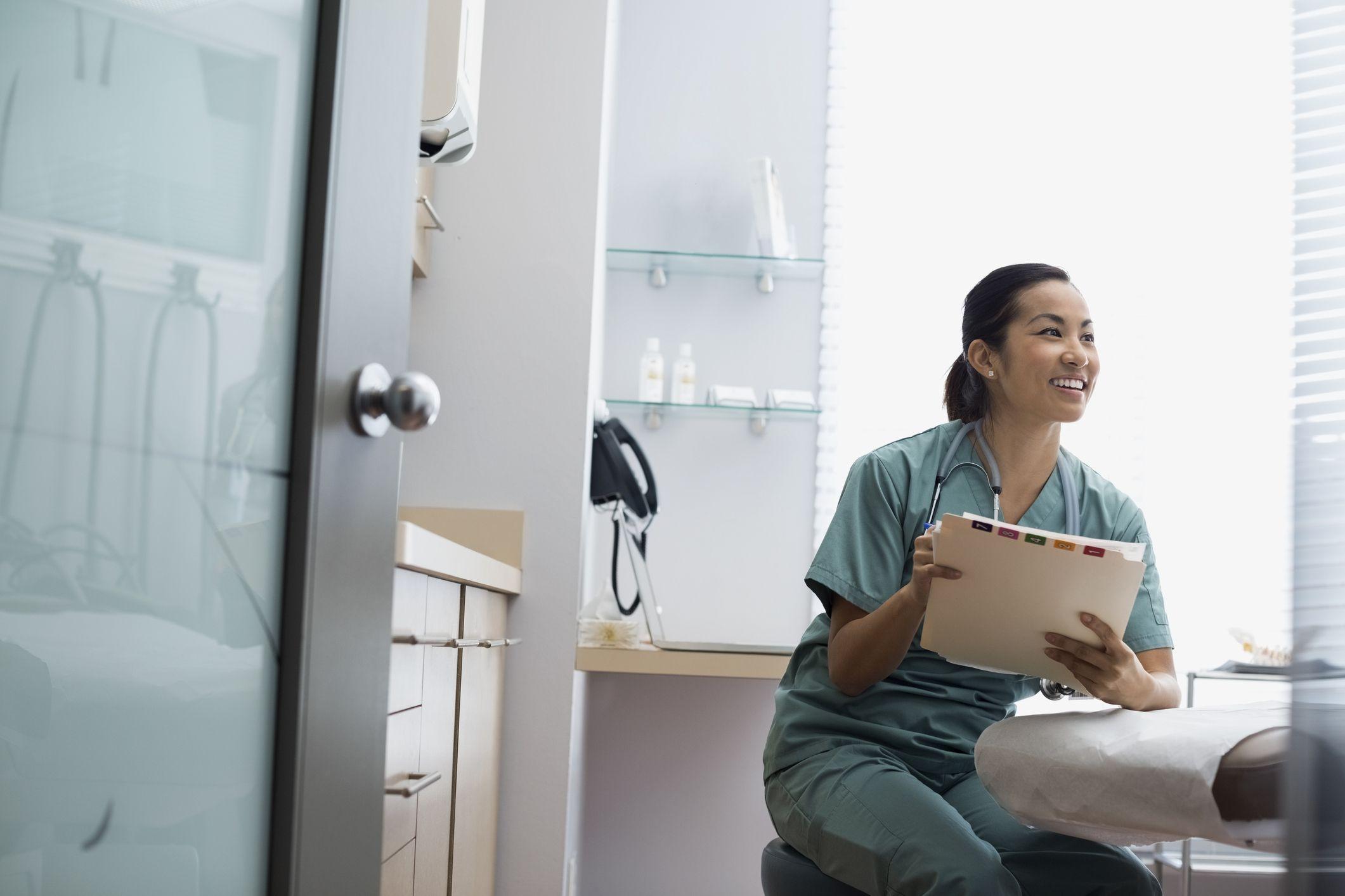 Top short term training programs list of medical careers xflitez Choice Image