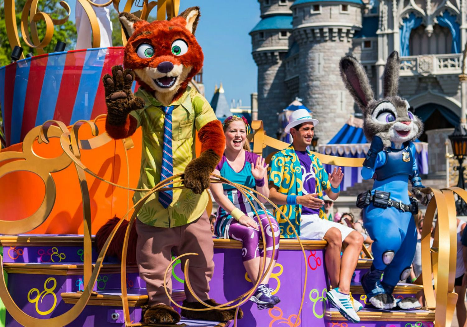 Ultimate guide to character experiences at disney world kristyandbryce Choice Image