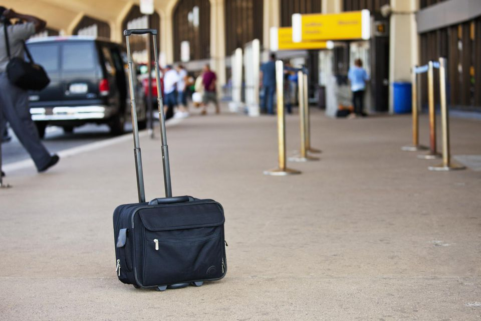 Top 9 Airline Luggage Tips - Baggage Allowance and More