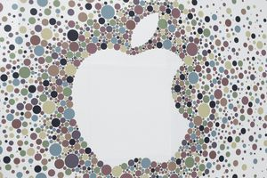 Apple controls its supply chain