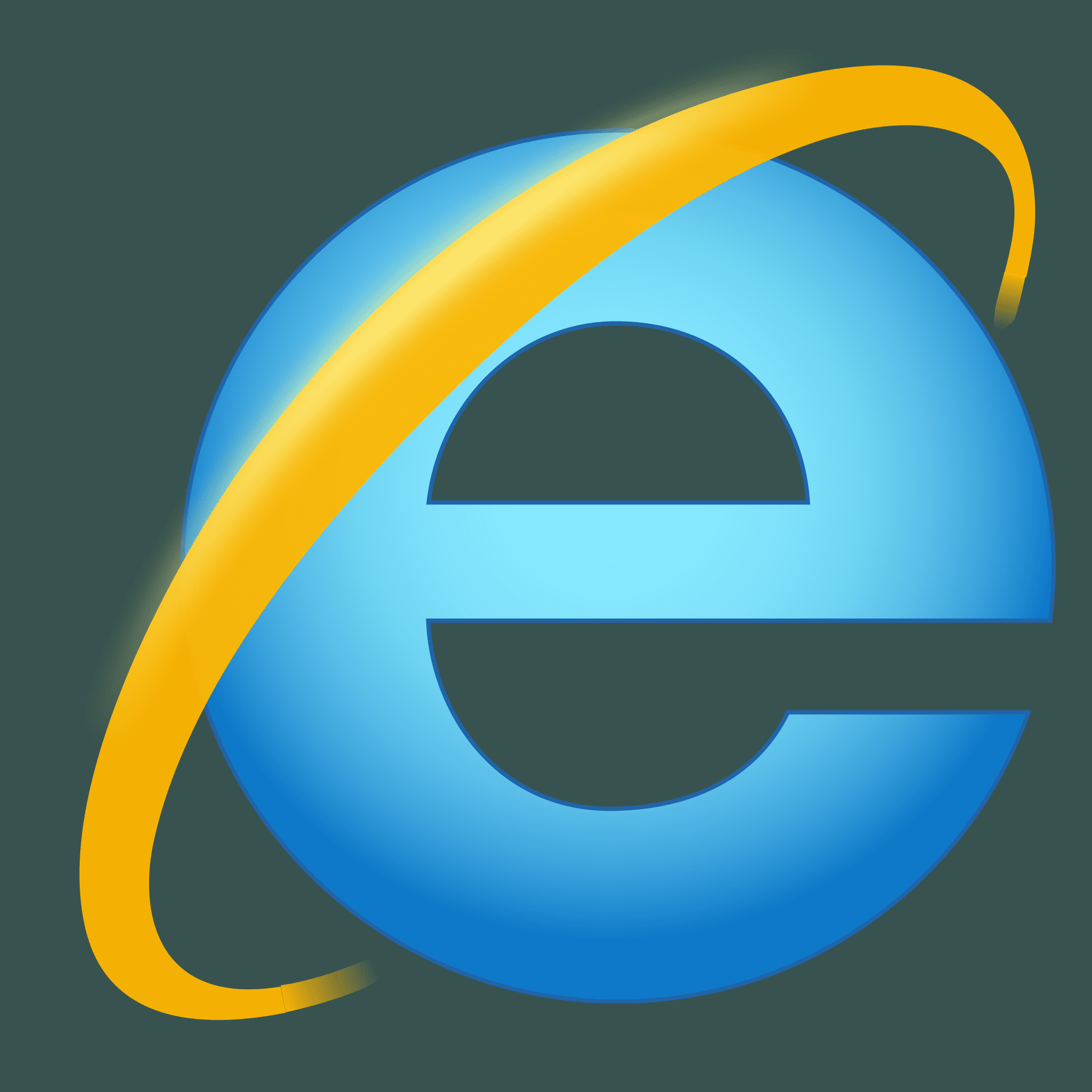 How to display the menu bar in internet explorer 7 for Window explorer