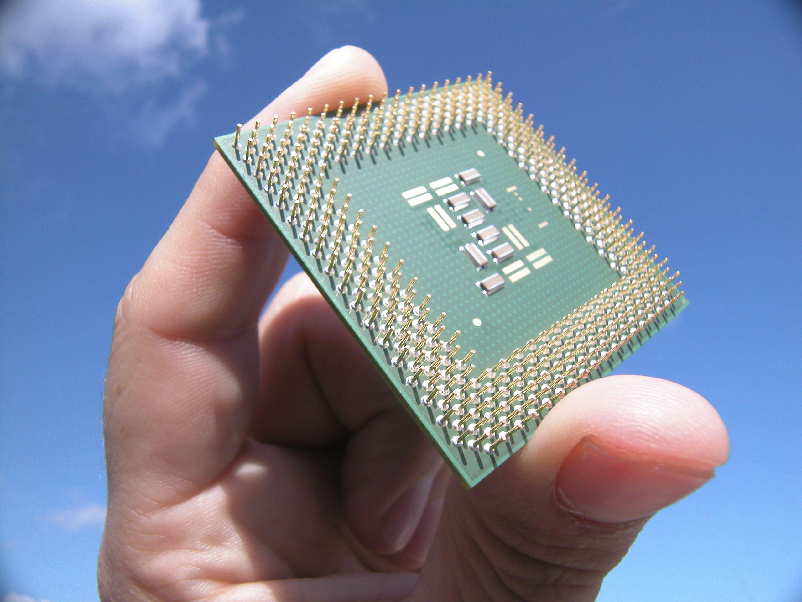 Qu es la tecnolog a de fabricaci n de un procesador for Que es un procesador de alimentos