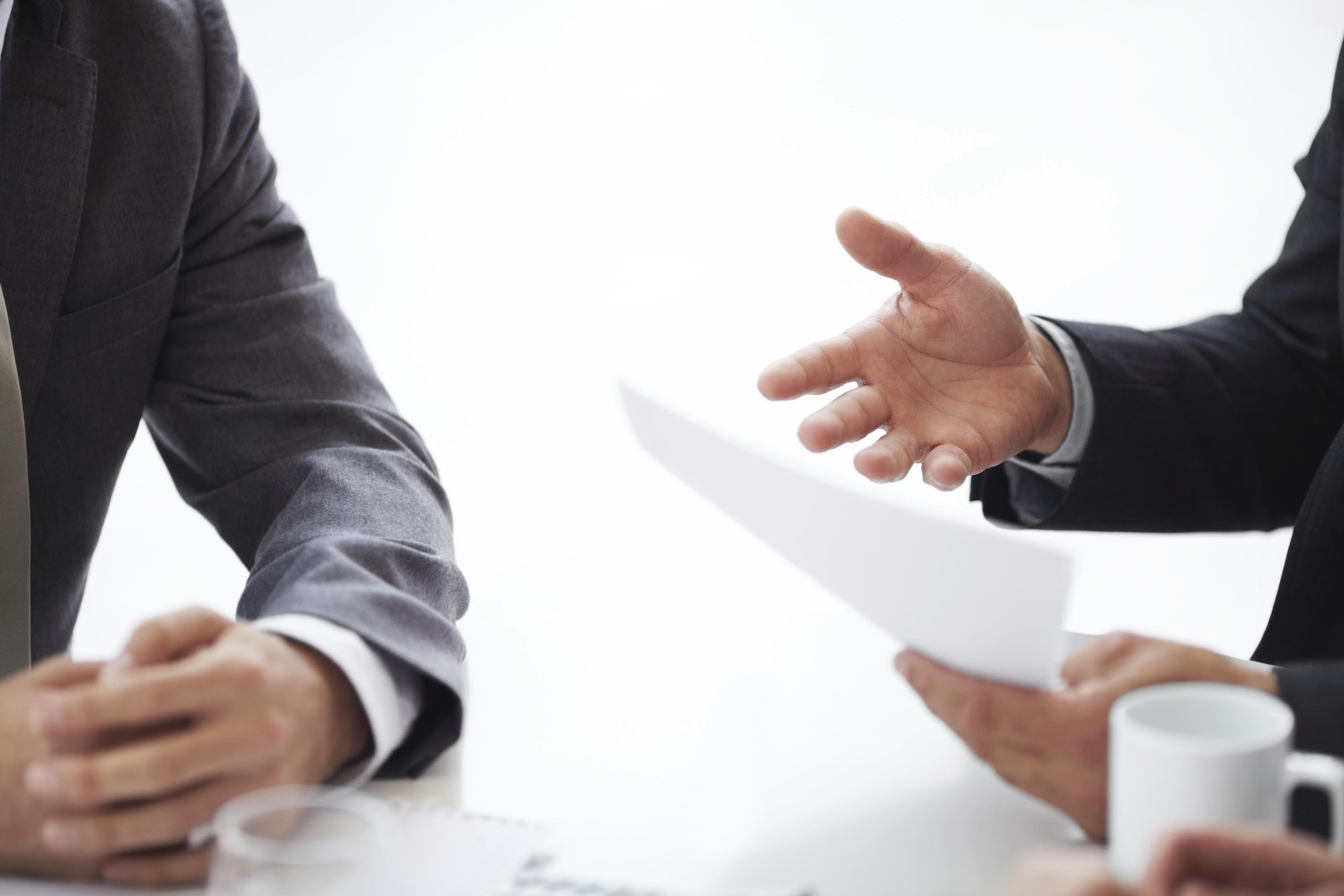 how to write reprimand letters for employee performance