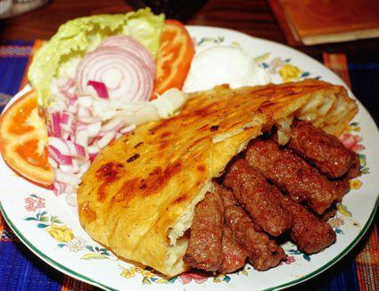 Eastern European Food Amp Recipes