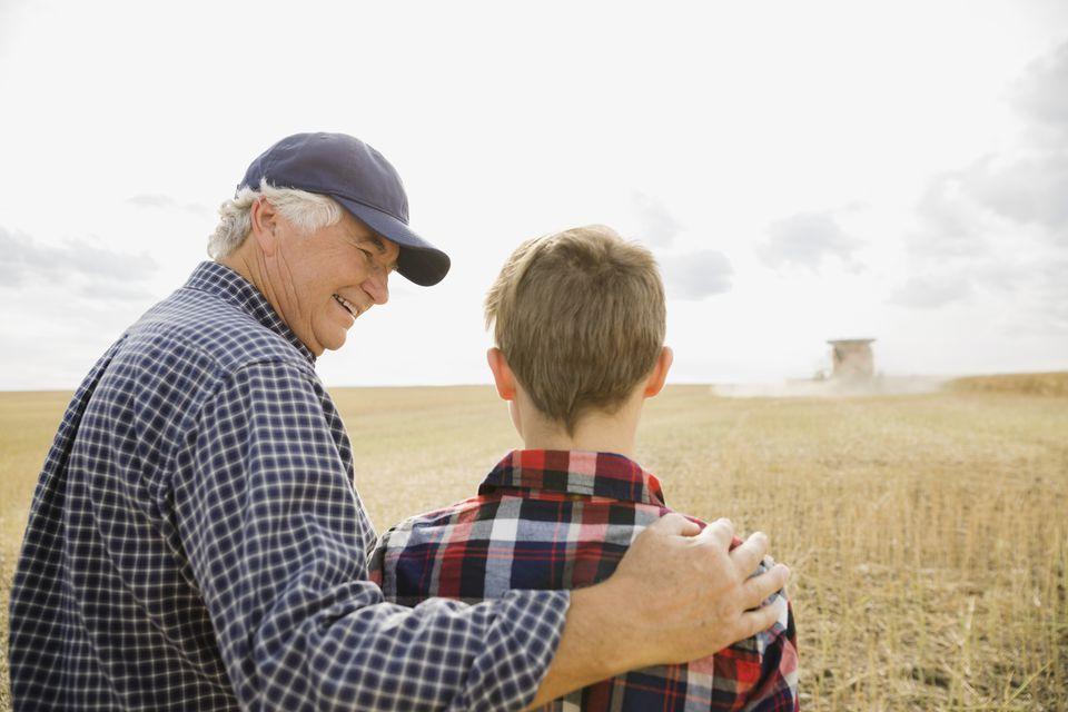 grandparents in Nebraska can win visitation with grandchildren