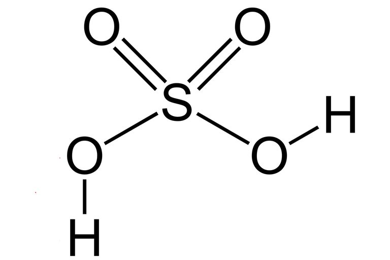 10 common acids and chemical structures. Black Bedroom Furniture Sets. Home Design Ideas