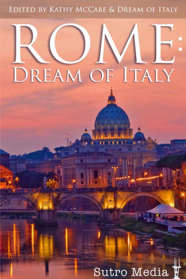 rome app photo