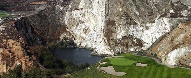 Oak Quarry Golf Club, Los Angeles, California