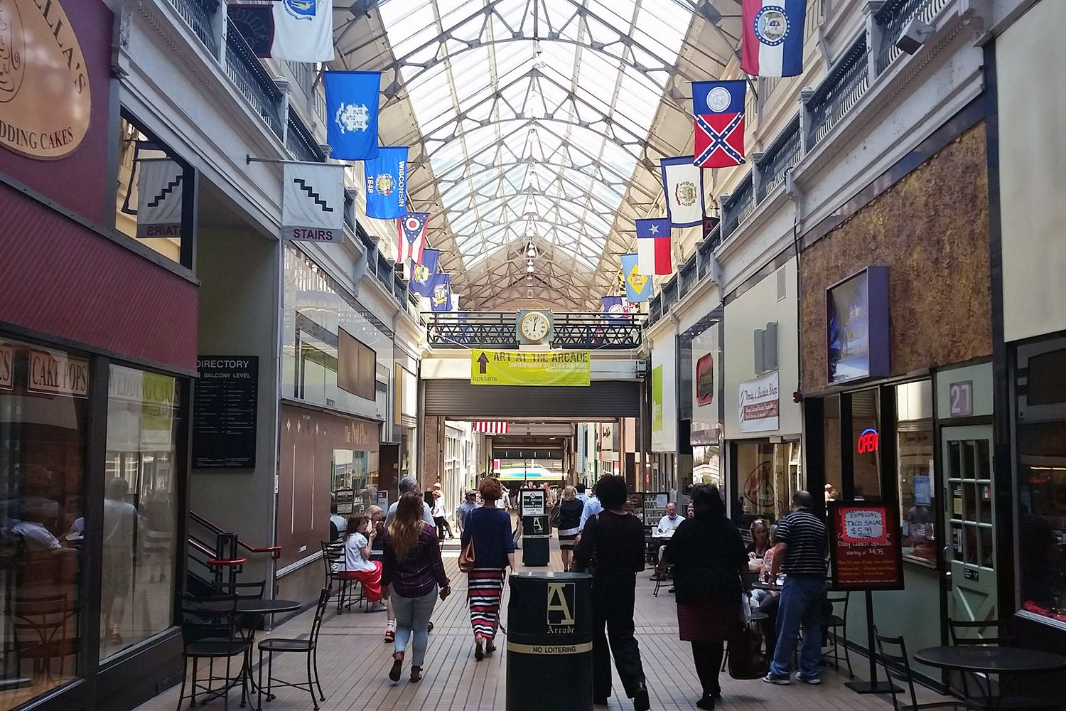 A List Of The Best Malls In Nashville