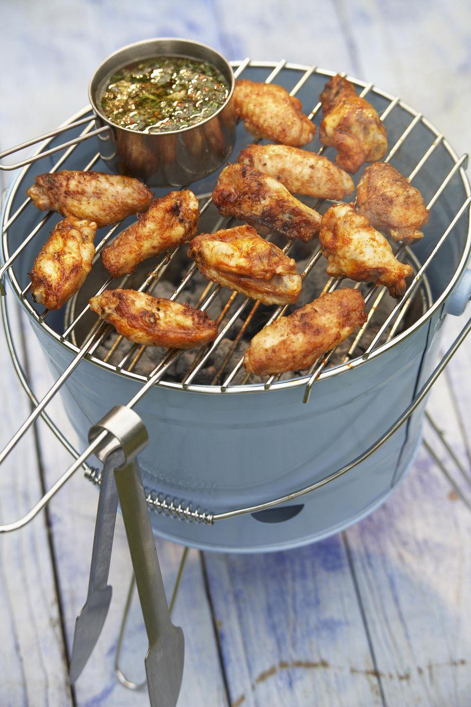 Chicken Wing Brine