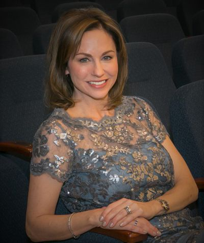 Marni Feuerman - marriage expert, marriage therapist