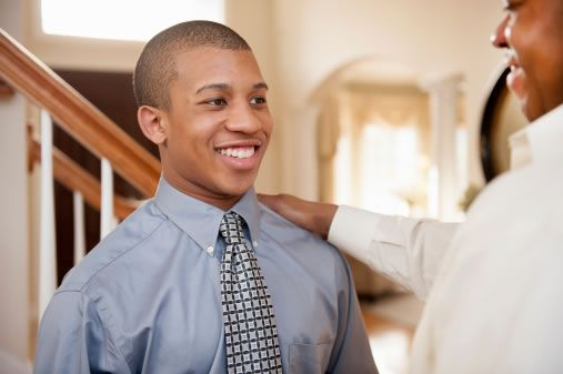 job interview tips for high school students