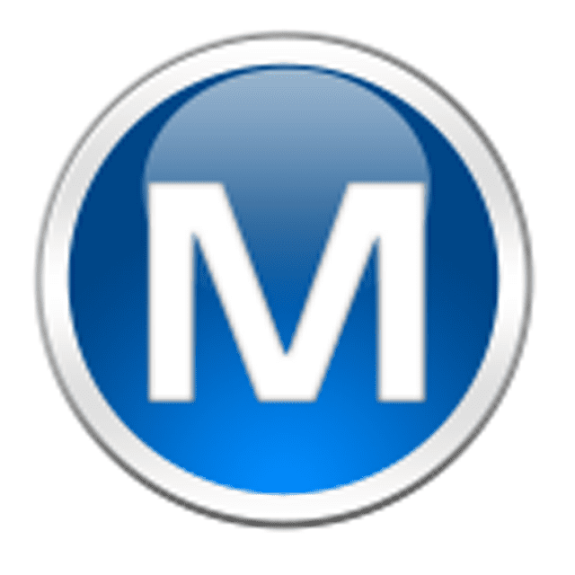 Screenshot of the Microsoft Money MNY file icon