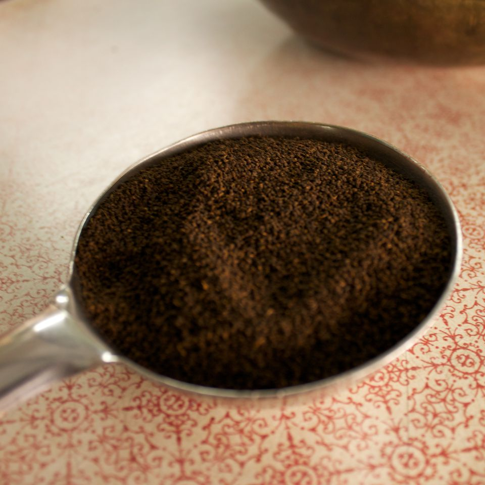 CTC Tea in a Tablespoon