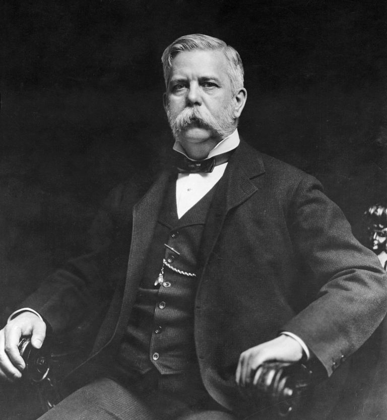 george westinghouse The amazing history of george westinghouse westinghouse memorial home donate the memorial story westinghouse legacy restoration.