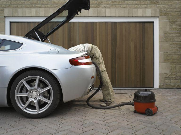 top four ways to fix bad car smells. Black Bedroom Furniture Sets. Home Design Ideas