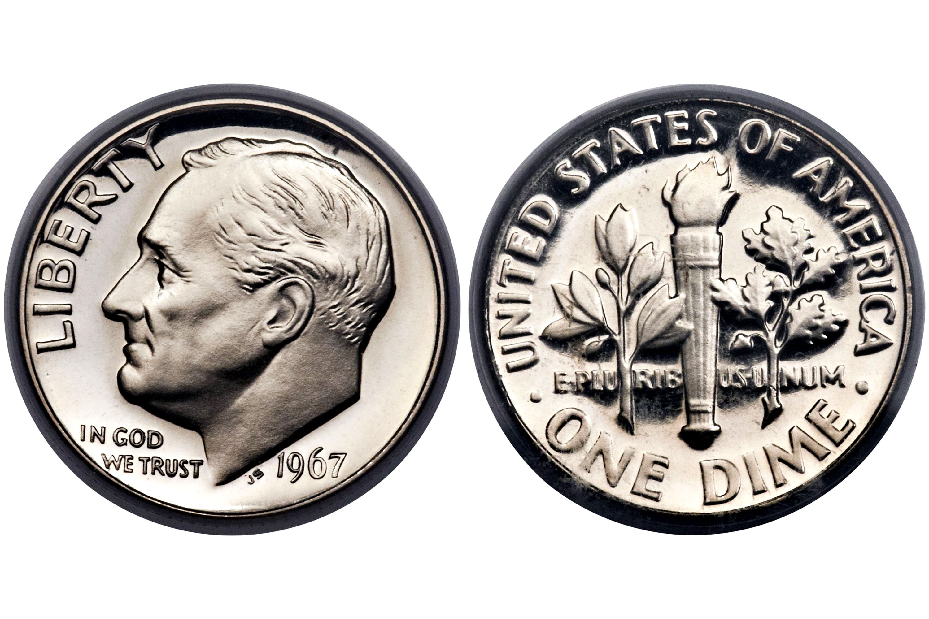 Presidential dollar values and prices how much is my roosevelt clad dime 1965 date worth xflitez Choice Image