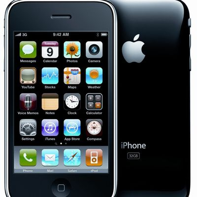 3 Breakthrough Features Of The IPhone 3G