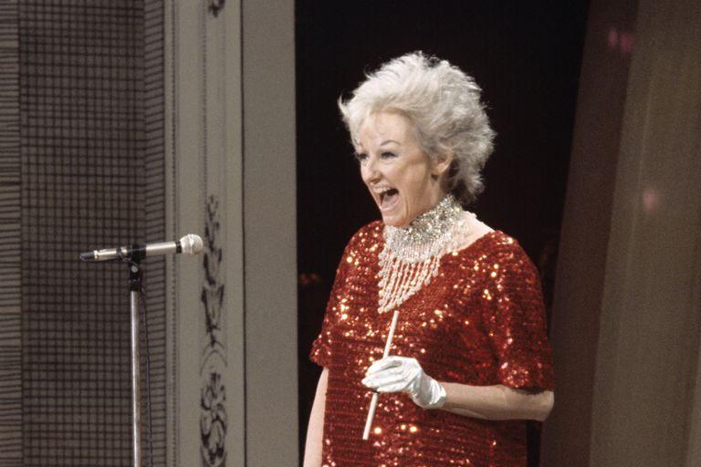 Phyllis Diller 1967